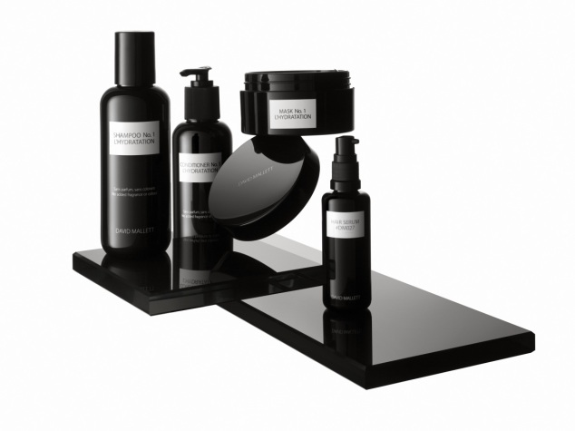 Hair Care Range L'HYDATATION No. 1