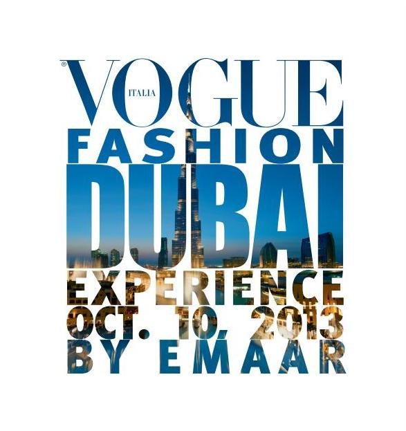 Vogue Dubai Fashion Experience
