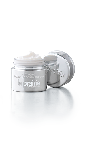 Anti-Aging Eye and Lip Contour Cream - La Prairie