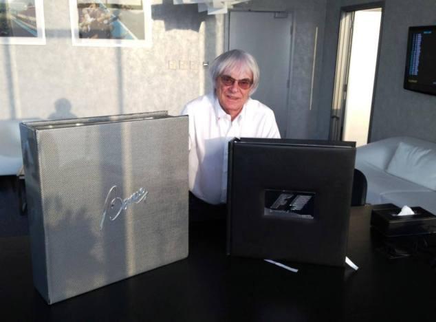 Bernie Ecclestone - F1