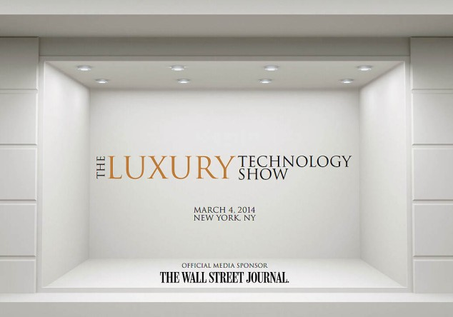 The Wall Stret Journal  - The Luxury Technology Show