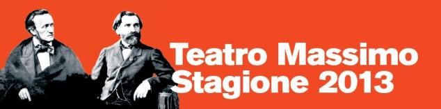 Teatro Massimo, 2013