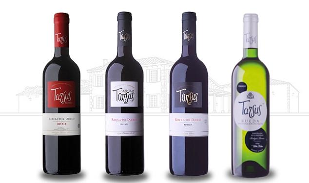 Tarsus vino