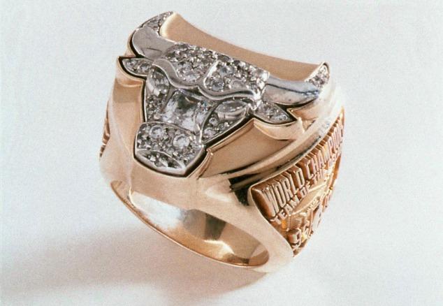 Chicago Bulls 1997