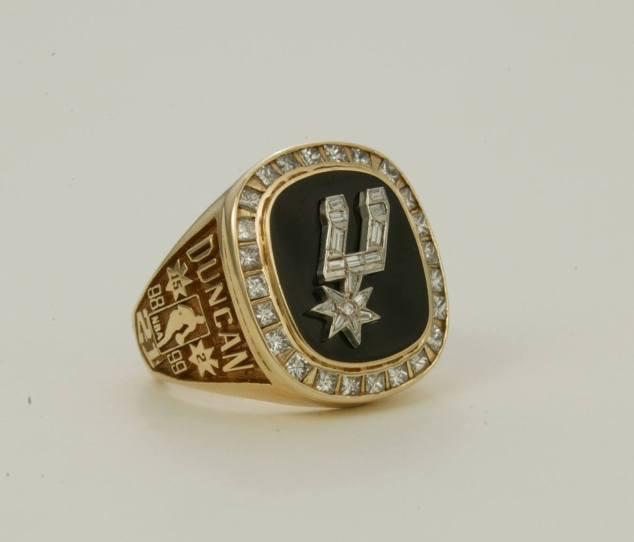 San Antonio Spurs 1999
