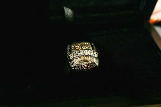 Detroit Pistons 2004