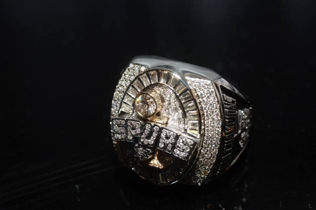 San Antonio Spurs 2005
