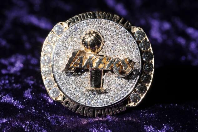 LA Lakers 2009