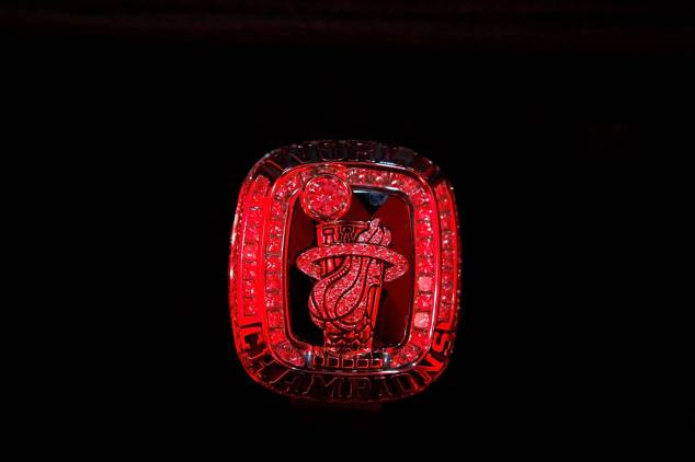 Miami Heat 2012