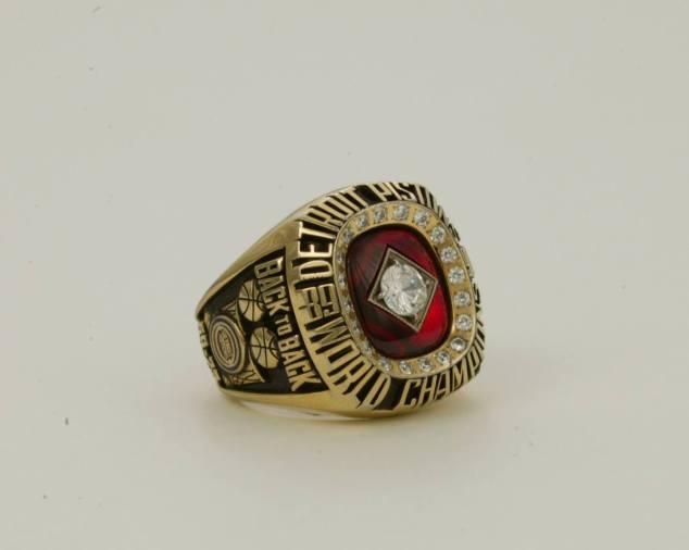 Detroit Pistons 1990