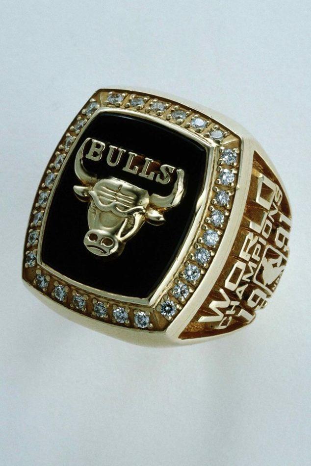 Chicago Bulls 1991