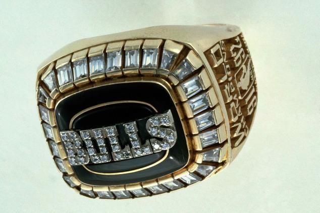 Chicago Bulls 1992