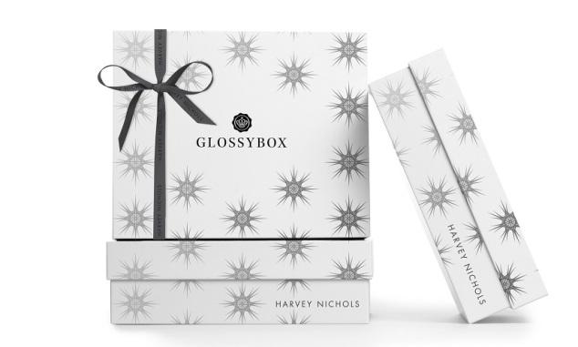 Glossybox Harvey Nichols