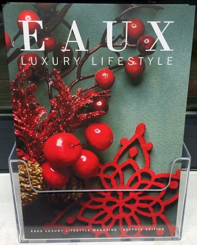 eaux luxury magazine