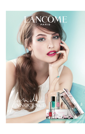 french innocence lancome