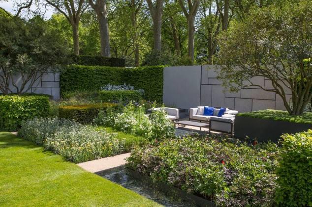 The Telegraph Garden, Designed by Marcus Barnett