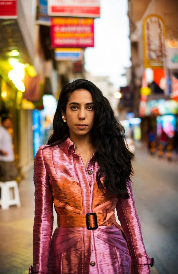 Dana Al Khalifa