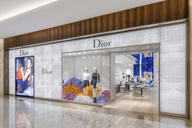 Dior Mexico