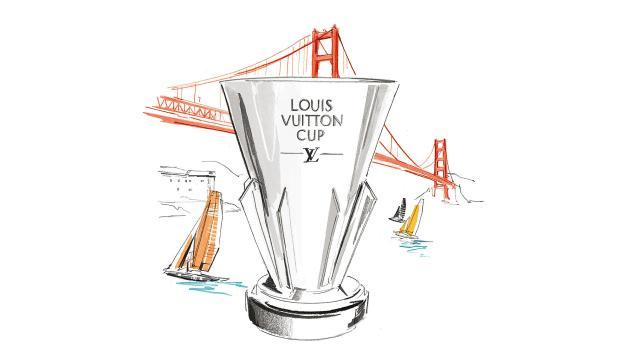 Louis Vuitton y la Copa América