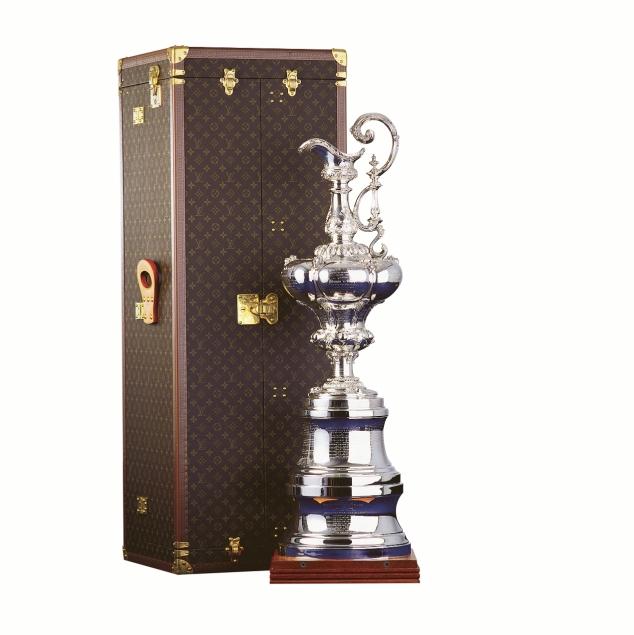 Louis Vuitton y la Copa America