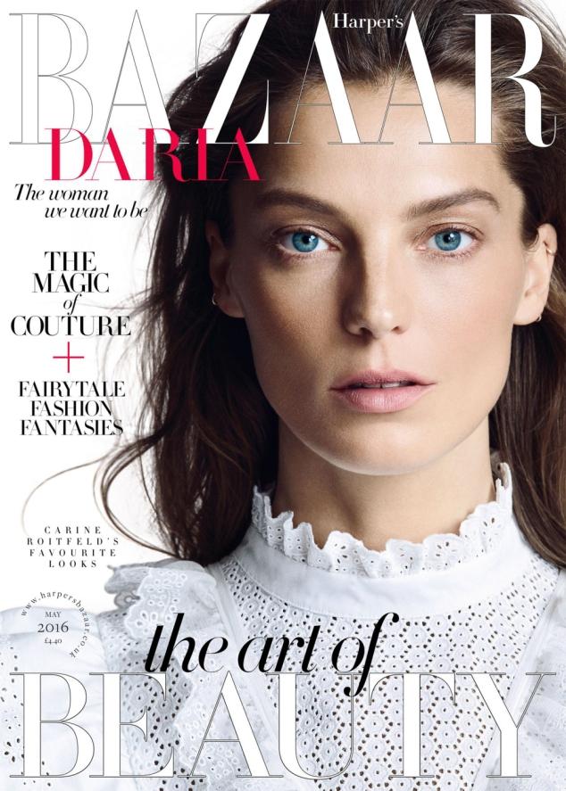 Harpers-Bazaar-UK-May-2016-Daria-Werbowy-by-Nico-Bustos-1