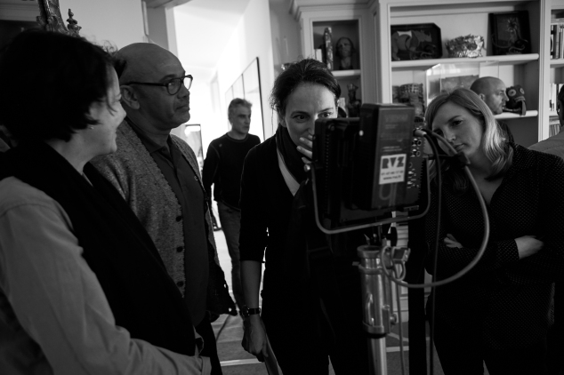 Behind the scenes_ Reverso by Christian Louboutin film © Roch Armando(2)