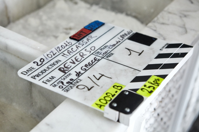 Behind the scenes_ Reverso by Christian Louboutin film © Roch Armando(5)