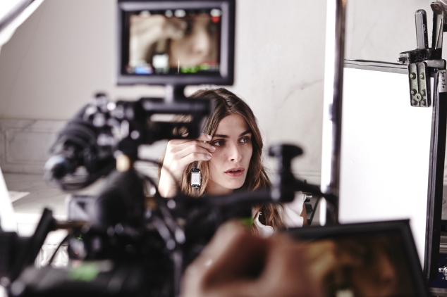 Behind the scenes_ Reverso by Christian Louboutin film © Roch Armando(7)